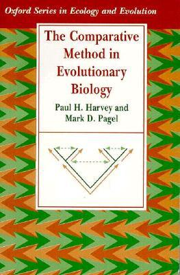 Comparative Methods in Evolutionary Biology
