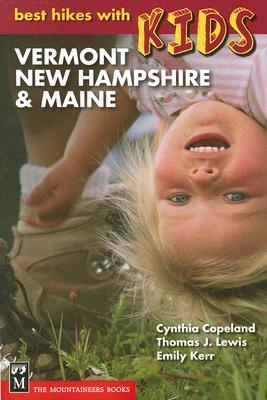 Vermont, New Hampshire, & Maine