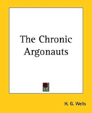 The Chronic Argonauts