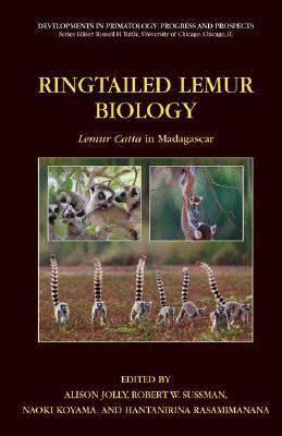 Ringtailed Lemur Biology: Lemur Catta in Madagascar