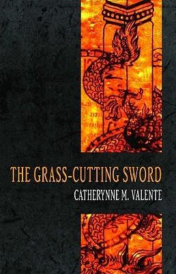 The Grass-Cutting Sword