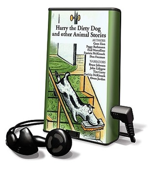 Harry the Dirty Dog and Other Animal Stories