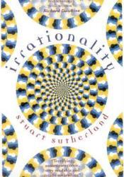 Irrationality Book by Stuart Sutherland