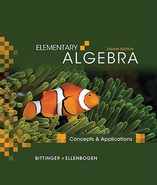 Elementary Algebra: Concepts and Applications