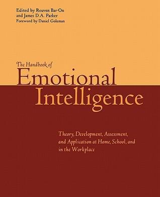 Handbook of Emotional Intelligence