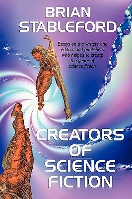 Creators of Science Fiction