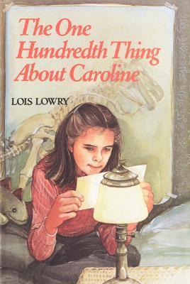 The One Hundredth Thing About Caroline (Caroline Tate, #1)