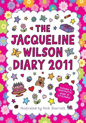 The Jacqueline Wilson Diary 2011