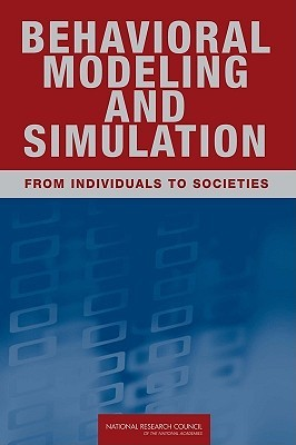 Behavorial Modeling and Simulation: From Individuals to Societies