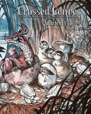 Crossed Genres Quarterly 4