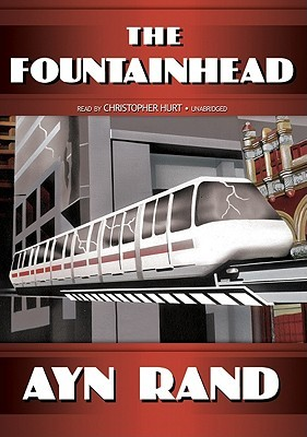 The Fountainhead (Part 2, Tapes 14-24 of 24 tape set)