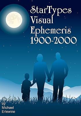Startypes Visual Ephemeris: 1900-2000