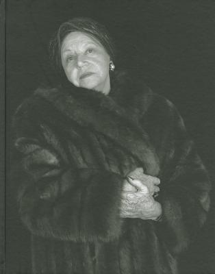 Eleanor Lambert: Still Here