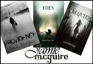 Providence Trilogy Bundle (Providence, #1-3)