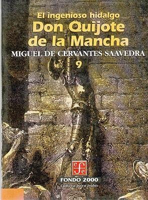 El Ingenioso Hidalgo Don Quijote de La Mancha, 9