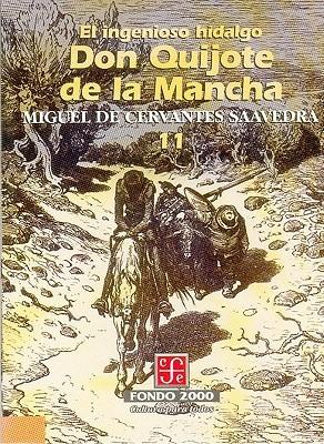 El Ingenioso Hidalgo Don Quijote de La Mancha, 11