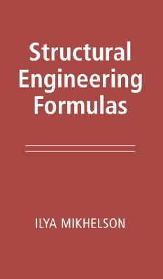 Structural Engineering Formulas