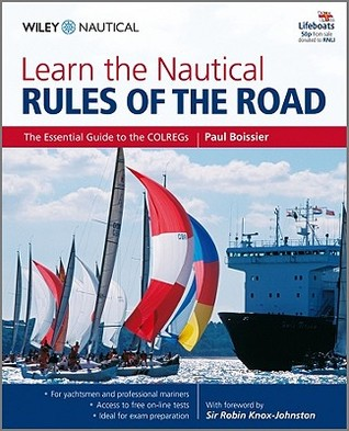 Learn the Nautical Rules of the Road: An Expert Guide to the COLREGs