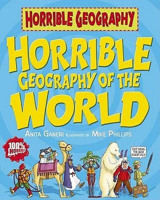Horrible Geography of The World