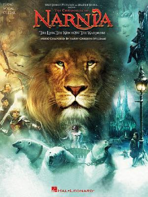 Piano/Vocal/Guitar Sheet Music: The Chronicles of Narnia: The Lion, the Witch and The Wardrobe
