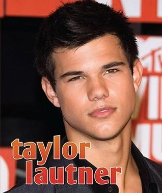 Taylor Lautner little gift book