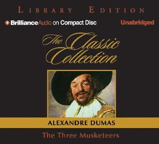 Three Musketeers, The (Classic Collection
