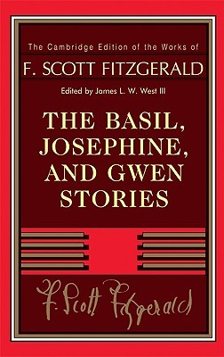 The Basil, Josephine, and Gwen Stories