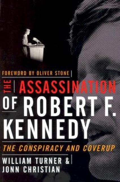 Image result for the assassination of robert f. kennedy william turner