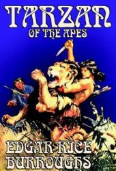 Tarzan of the Apes (Tarzan, #1) Book