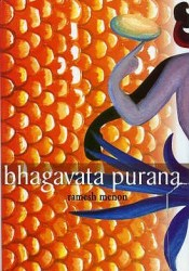 The Bhagavata Purana (Clothbound) Book by Ramesh Menon