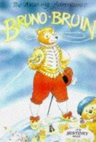 The Adventures of Bruno Bruin