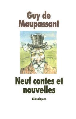 Neuf Contes Et Nouvelles