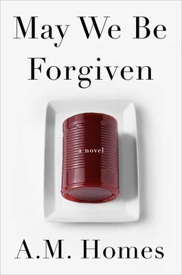 May We Be Forgiven