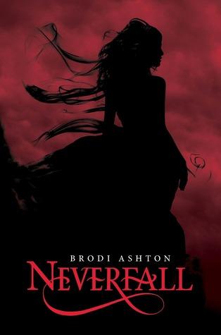 Neverfall (Everneath, #1.5)