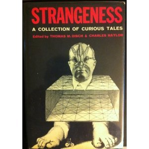 Strangeness: A Collection Of Curious Tales