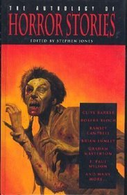 Anthology of Horror Stories