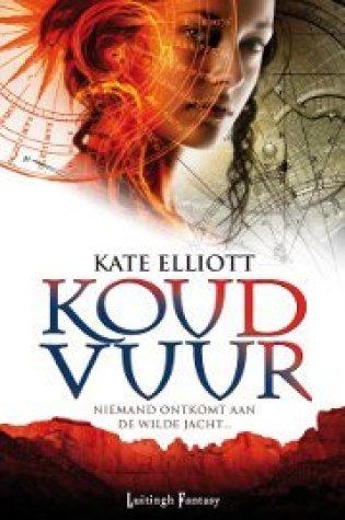 Koud vuur (Spiritwalker #2) – Kate Elliott