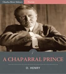 A Chaparral Prince
