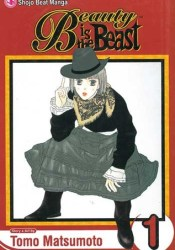 Beauty is the Beast, Vol. 1 Book by Tomo Matsumoto
