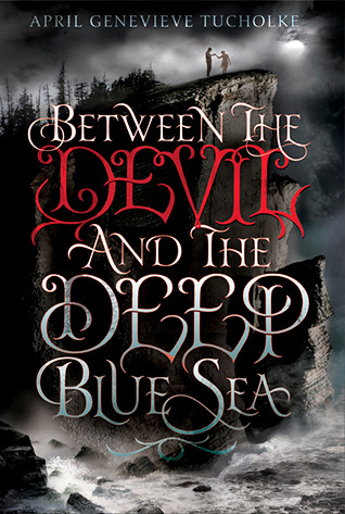 Image result for Between the Devil and the Deep Blue Sea