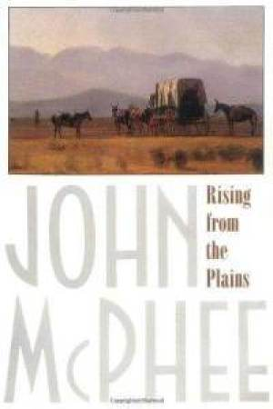Rising from the Plains pdf books