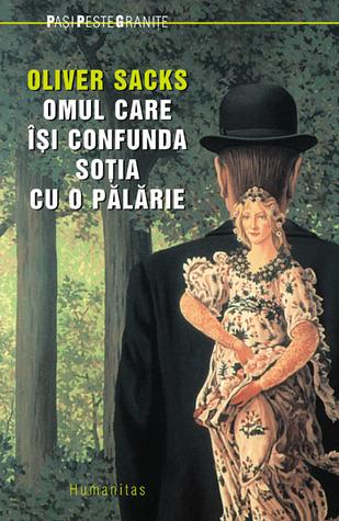 Omul care își confunda soția cu o pălărie