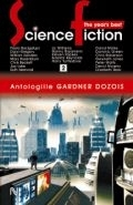 The Year's Best Science Fiction, Volumul 2