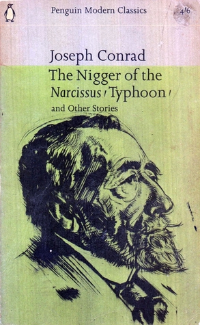 The Nigger of the `Narcissus', Typhoon and Other Stories