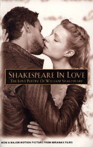 Shakespeare In Love: Love Poetry Of William Shakespeare