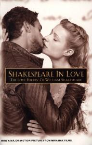 Shakespeare In Love: Love Poetry Of William Shakespeare