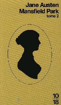 Mansfield Park Tome II