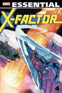 Essential X-Factor, Vol. 4
