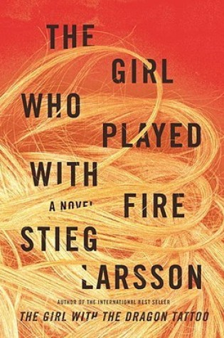 The Girl Who Played with Fire (Millennium, #2) PDF Book by Stieg Larsson, Reg Keeland PDF ePub