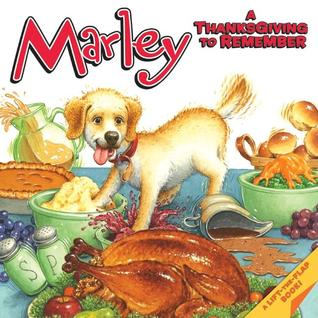 Marley: A Thanksgiving to Remember